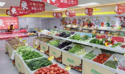 现在开一个综合超市还能赚钱么?开个社区超市容易么?配图